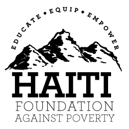 Haiti Foundation Against Poverty. Home · About